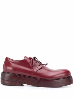 Marsell chunky-sole derby shoes MW5190171
