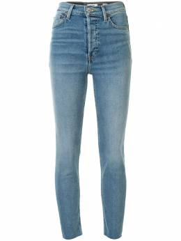 Re/Done high-waisted skinny jeans 1643WHRAC