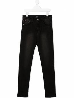Molo джинсы Aksel кроя слим 1W20I1040099