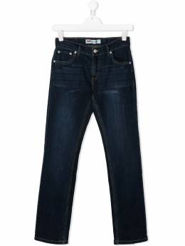 Levi's Kids джинсы 511 кроя слим 9E2006D5R