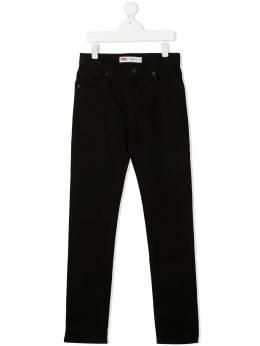 Levi's Kids джинсы скинни 510 9E2008508