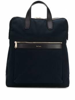 Paul Smith сумка-тоут с логотипом M1A6119A40651