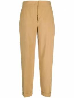 Salvatore Ferragamo straight-leg trousers 736450