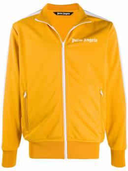 Palm Angels спортивная куртка с логотипом PMBD001E20FAB0012201