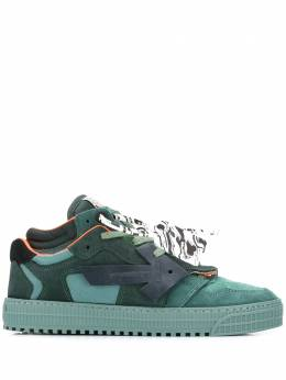 Off-White Off-court low-top sneakers OMIA151E20LEA0011010