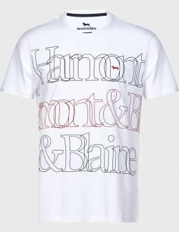 Футболка Harmont & Blaine 129696