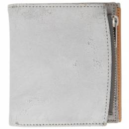 Maison Margiela White Crust Wallet S35UI0438 P3465