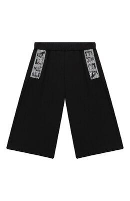 Хлопковые брюки Emporio Armani 6HEP01/3J3PZ