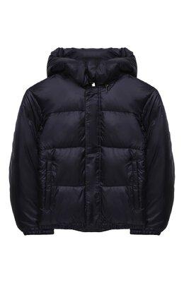 Куртка с капюшоном Emporio Armani 6H4BL1/1NLSZ