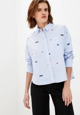 Рубашка Tommy Jeans DW0DW08504