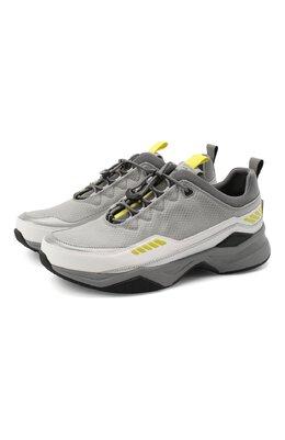 Комбинированные кроссовки Hugo 50433618