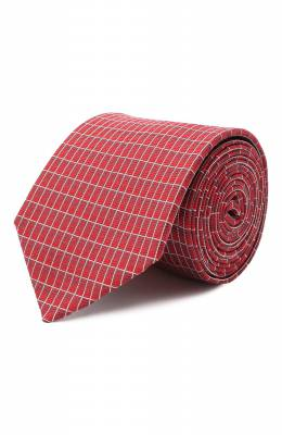 Шелковый галстук Hugo 50434581
