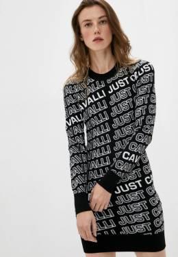 Платье Just Cavalli S02CT1079N14932