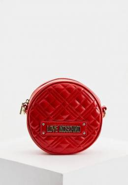 Сумка Love Moschino JC4003PP1BLA0