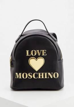 Рюкзак Love Moschino JC4033PP1BLE0