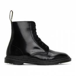 Dr. Martens Black Winchester II Boots R25032001