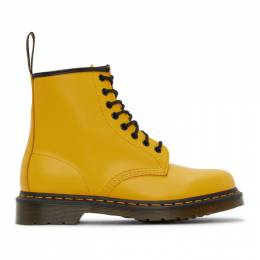 Dr. Martens Yellow 1460 Boots R24614700
