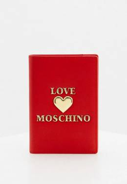 Обложка для паспорта Love Moschino JC5613PP1BLE0