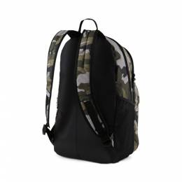 Puma - Рюкзак PUMA Academy Backpack – Forest Night-Camo AOP – OSFA 4062453787897