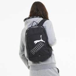 Puma - Рюкзак PUMA Phase Backpack II – Puma Black – OSFA 4062453788498
