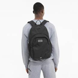 Puma - Рюкзак PUMA Academy Backpack – Puma Black – OSFA 4062453787712