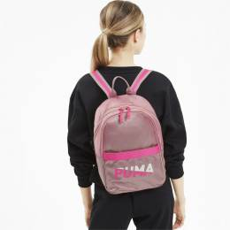 Puma - female - Рюкзак WMN Core Base Backpack – Foxglove – OSFA 4062453788504