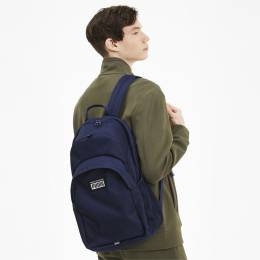 Puma - Рюкзак PUMA Academy Backpack – Peacoat – OSFA 4062453788191