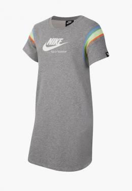 Платье Nike CU8295