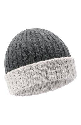 Кашемировая шапка Fedeli 3UI07305