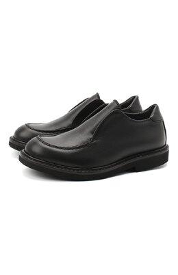 Кожаные туфли Montelpare Tradition MT20060/KIPS/28-35