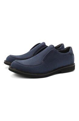 Кожаные туфли Montelpare Tradition MT20060/M0RBID0NE/36-41