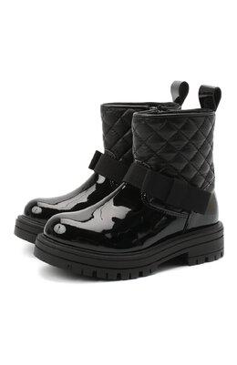 Кожаные ботинки Montelpare Tradition MT14354/PIUMA/18-27