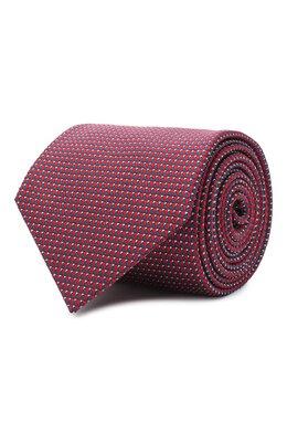 Шелковый галстук Brioni 062I00/0943T