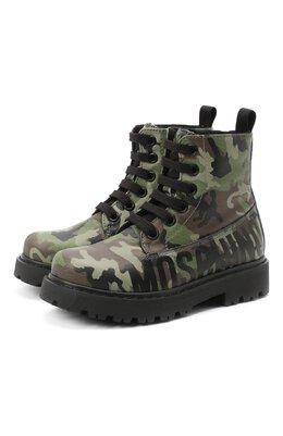 Ботинки Moschino 65756/KIPS/18-27