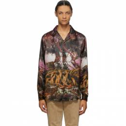 Phipps Multicolor Hollywood Shirt PHFW20-S03BIS