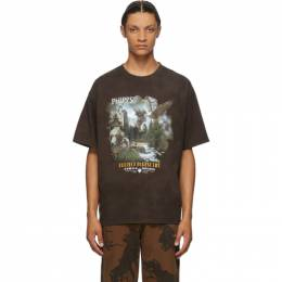 Phipps Brown Forest Life T-Shirt PHFW20-N20