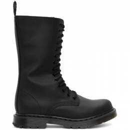 Dr. Martens Black Snowplow 1914 Kolbert Boots 24977001