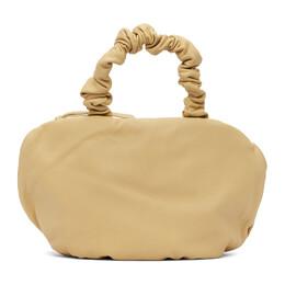Maryam Nassir Zadeh Yellow Margarita Bag P18H03