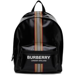 Burberry Black Jett Backpack 8030015