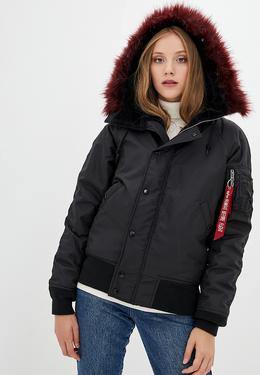 Куртка женская Alpha Industries модель WJN48501C1 3928081