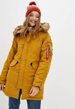 Куртка женская Alpha Industries модель WJA44503C1_tumbl 3926741