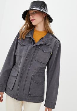 Куртка женская Alpha Industries модель WSCM651C1_ink 3928986