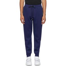 3.1 Phillip Lim Blue Tapered Track Pants F202-5433TRRM