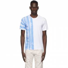 Maison Margiela Three-Pack Multicolor T-Shirts S30GC0721 S23788