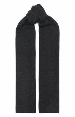 Кашемировый шарф Allude 205/30025