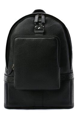 Кожаный рюкзак Vic Matie 1Y0524T.999C7MB001