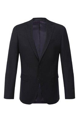 Шерстяной пиджак Boss by Hugo Boss 50438220