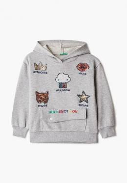 Худи United Colors Of Benetton 3J68C2201