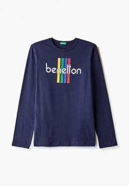 Лонгслив United Colors Of Benetton 3YR3C14QF