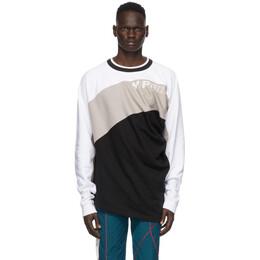 Y / Project Multicolor Twisted Sweatshirt SWEAT24-S19